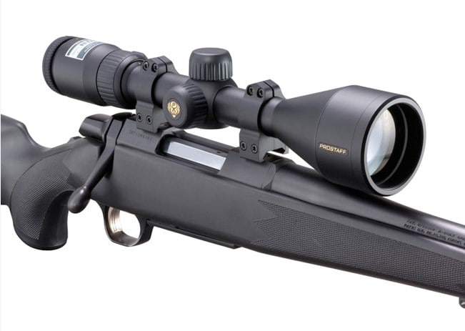 nikon rifle scope