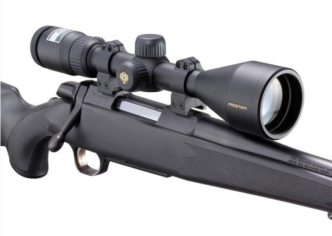 nikon rifle scope