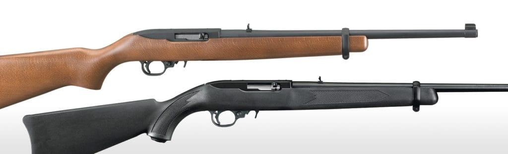 ruger 10 22 scope