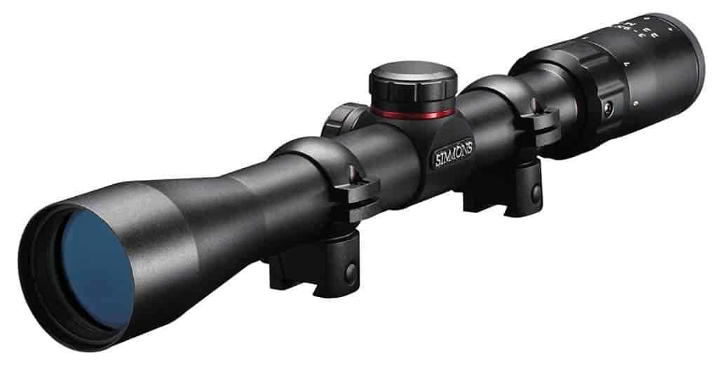 simmons rifle scope for 10/22