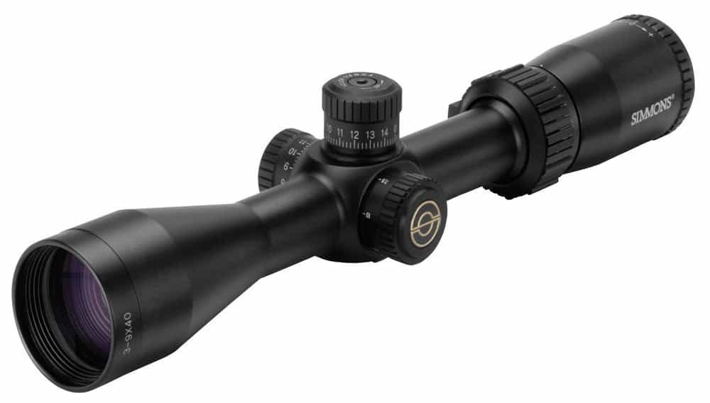 Simmons 17 scope