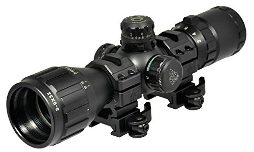 UTG 3-9X32 1 BugBuster