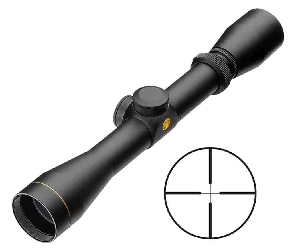 leupold 300 blackout scope