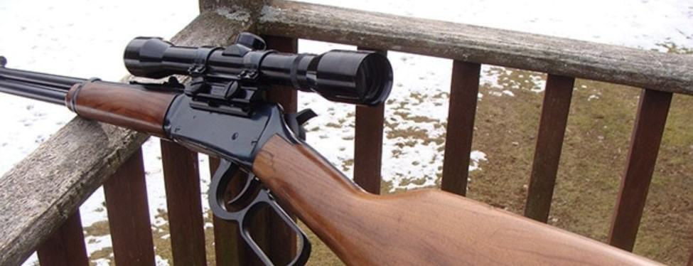 Best Scope for 30-30 Lever Action Rifles