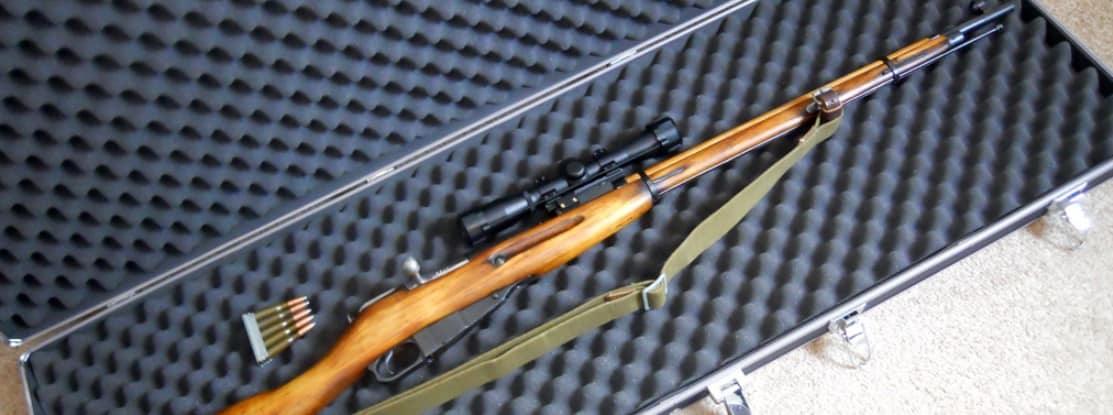 Best Scope for Mosin Nagant