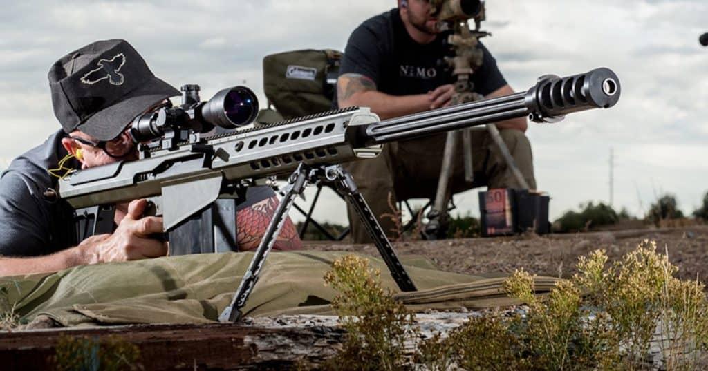 earning to shoot long range