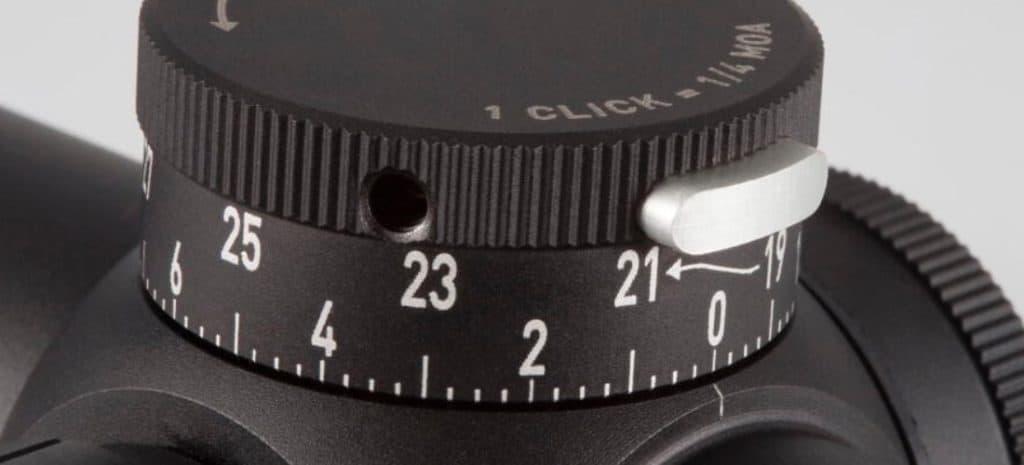 scope sizes