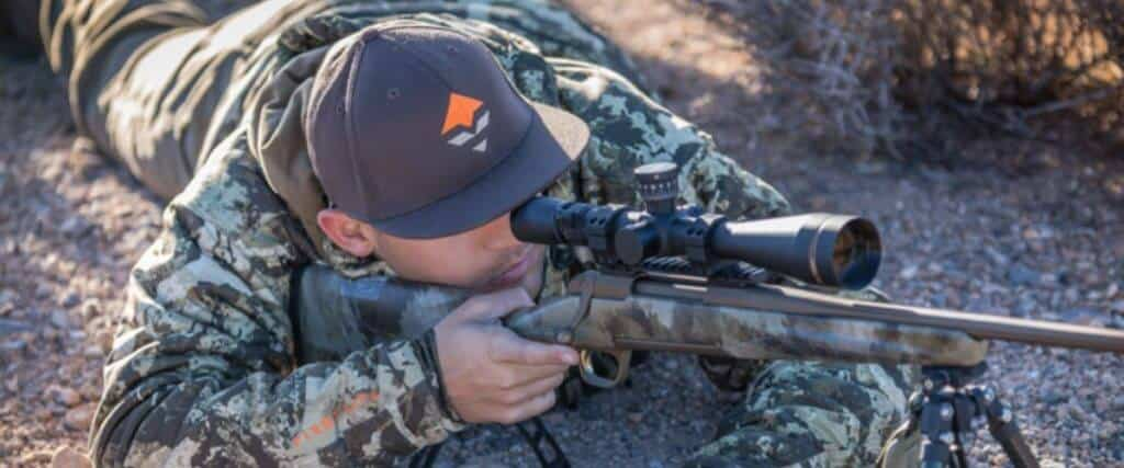 how to shoot a rifle properly