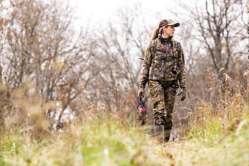 what to wear deer hunting