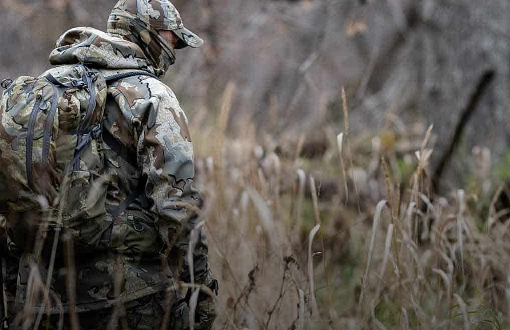 deer hunting clothes