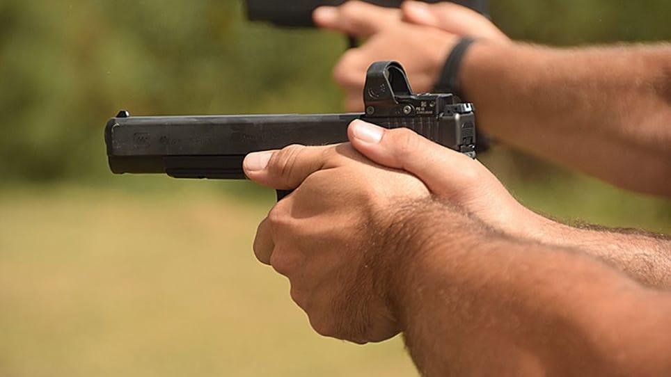 handguns for deer hunting