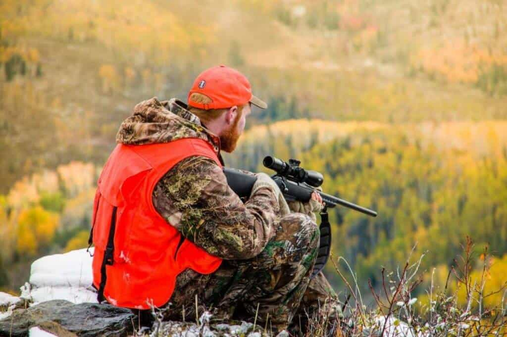 how to get started hunting