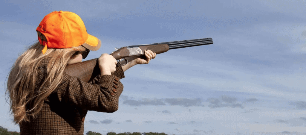 why hunting is good for the environment